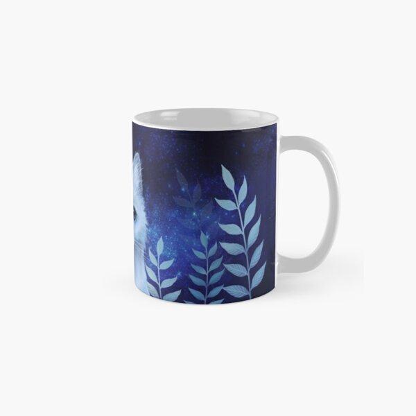 Winter fox Classic Mug