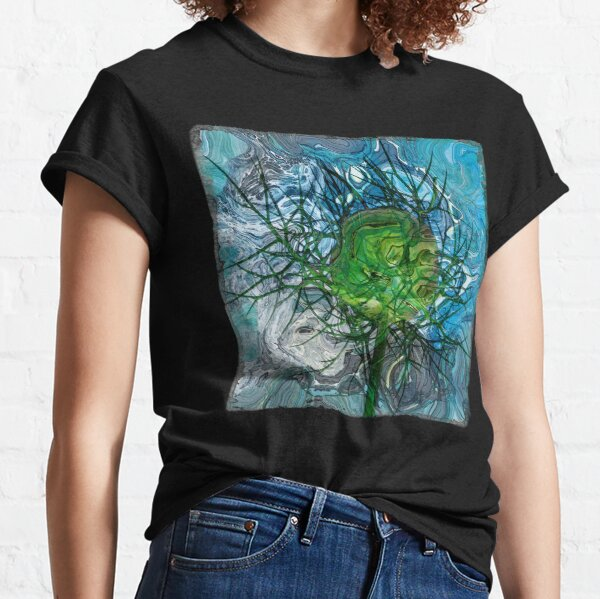 The Atlas Of Dreams - Color Plate 78 Classic T-Shirt