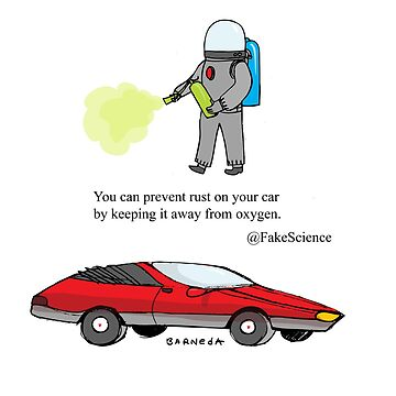 Pseudo Car Science by Twaggies