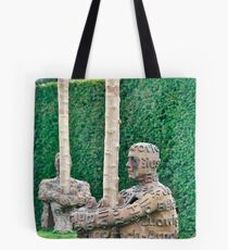 Heart of Trees Tote Bag