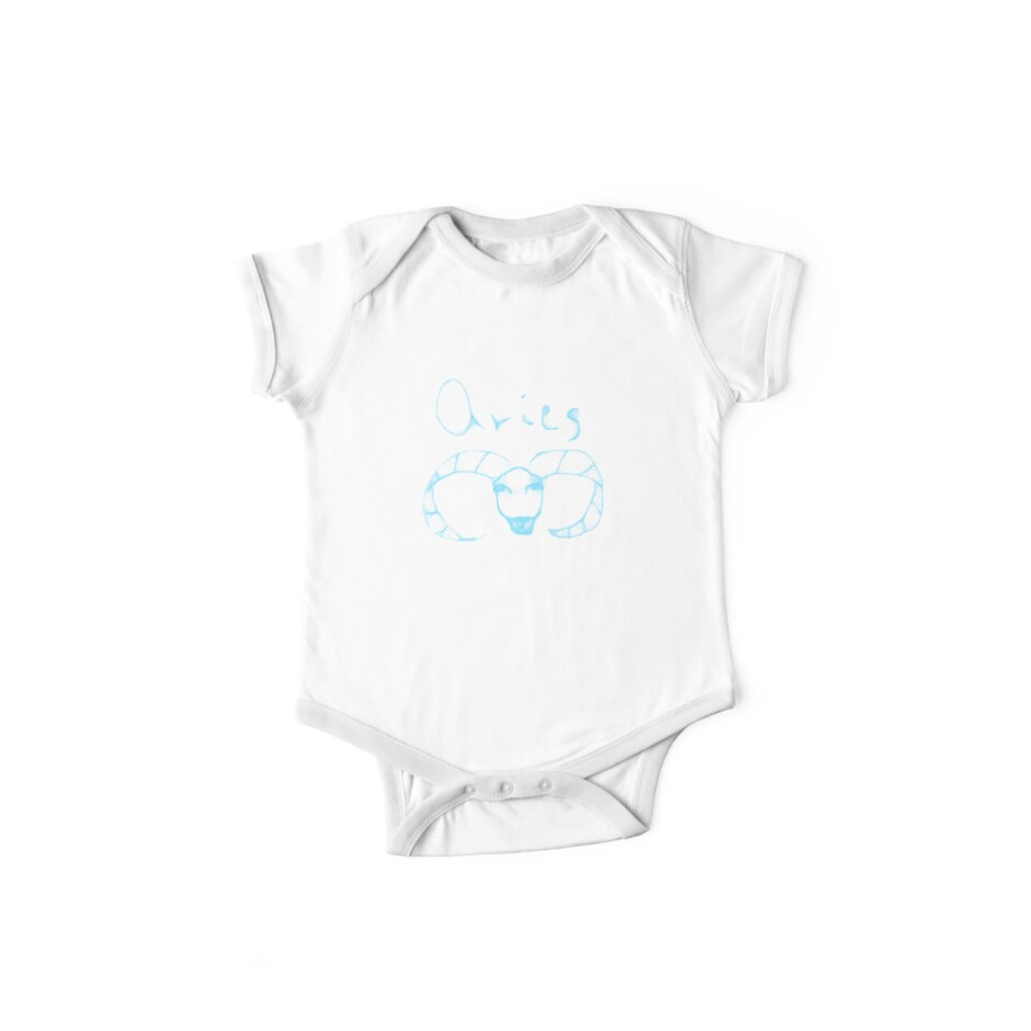 2ab075ac4 Aries Boy's T