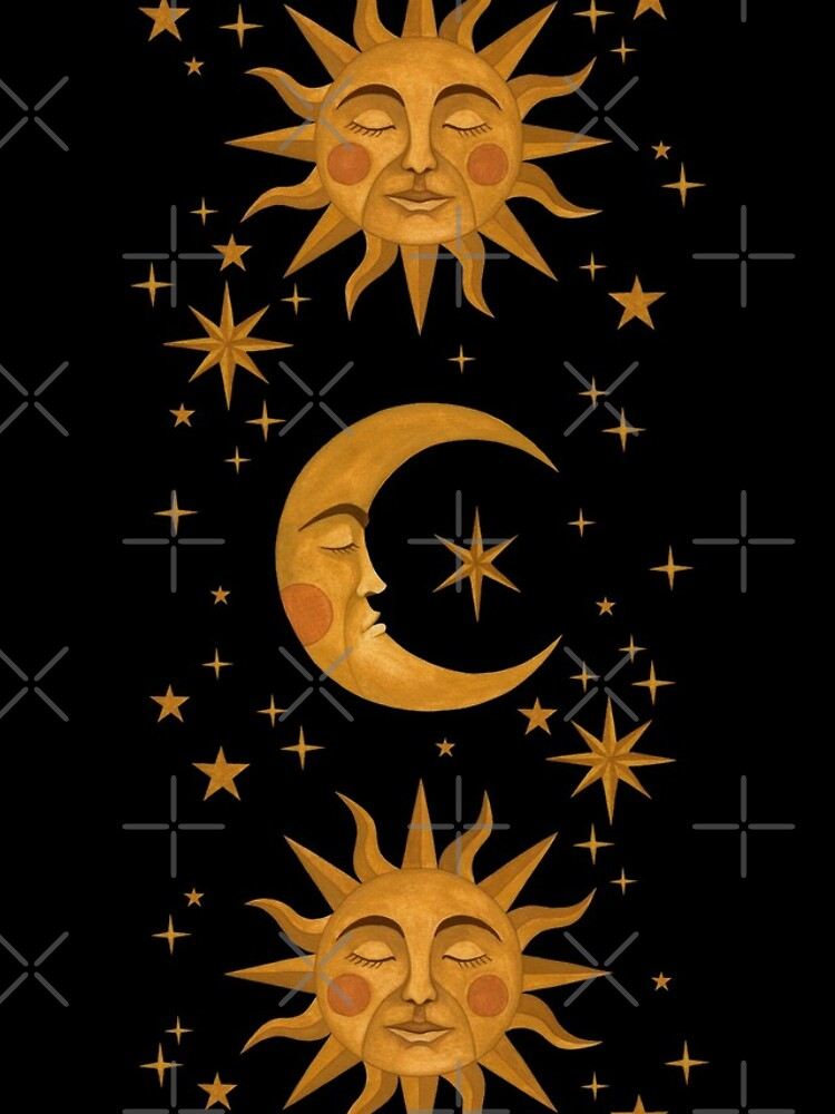 Celestial dreams by Laorel