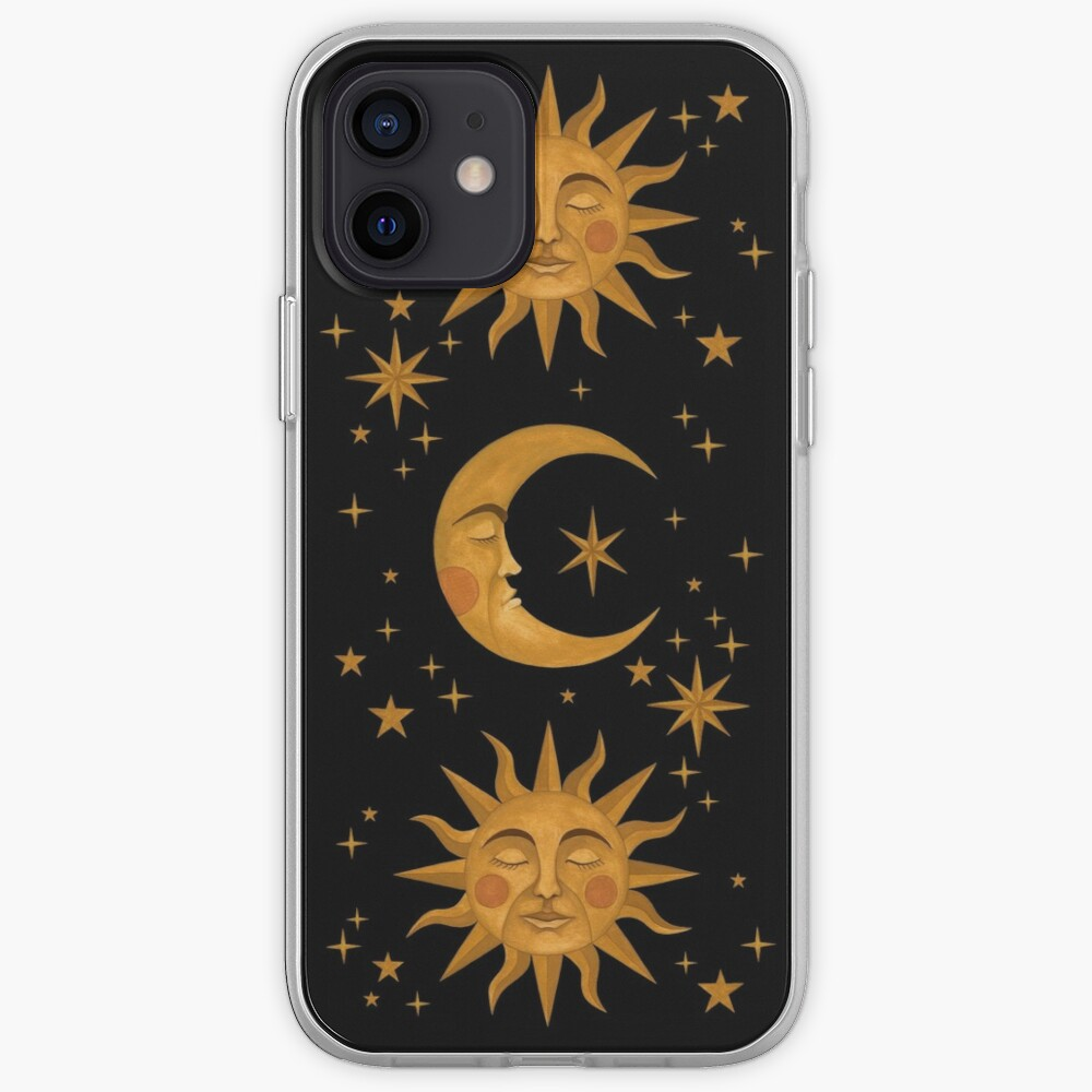 Celestial dreams iPhone Case & Cover