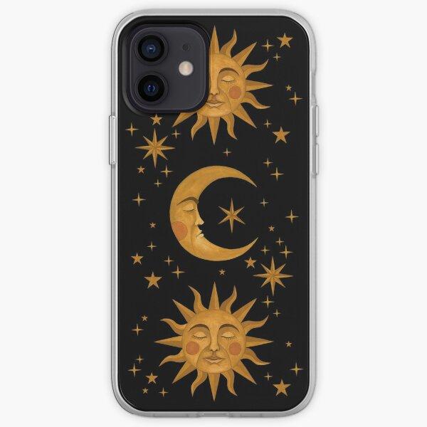 Celestial dreams iPhone Soft Case