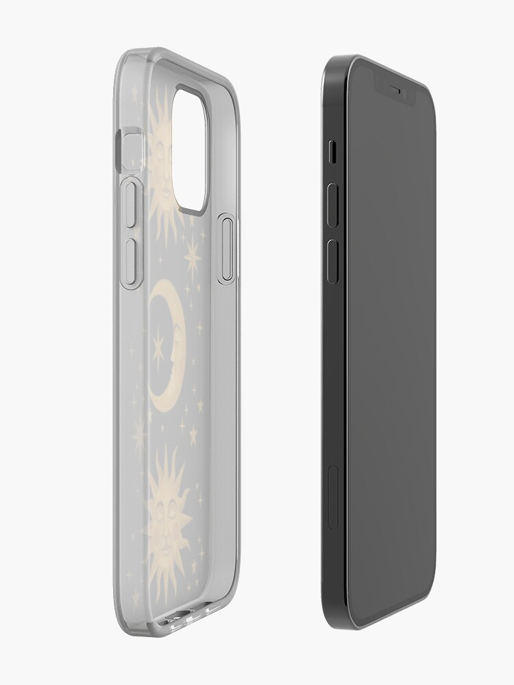 Alternate view of Celestial dreams iPhone Case & Cover