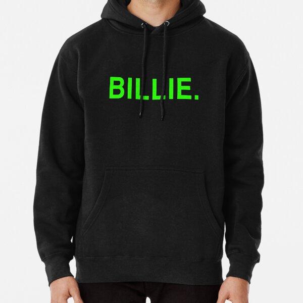 Billie Eilish Sudadera con capucha
