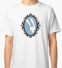 Blue Bunny -Framed Classic T-Shirt