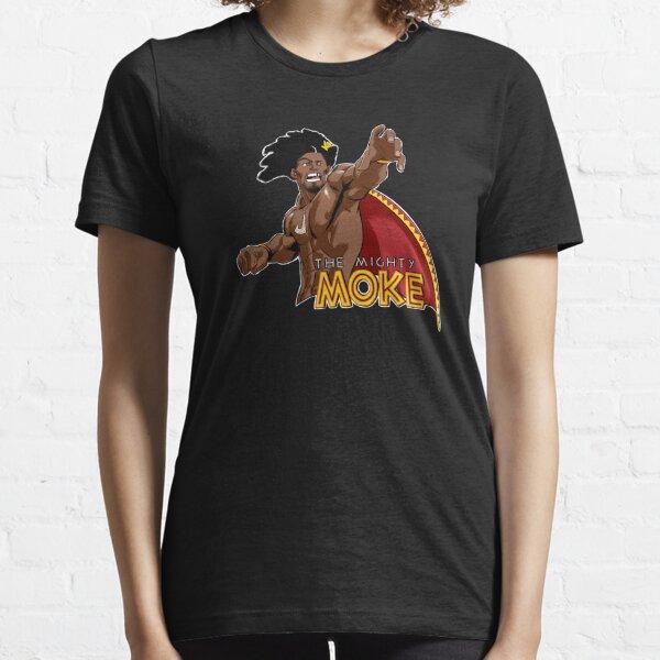 Mighty Moke- Hawaiian Superman Essential T-Shirt