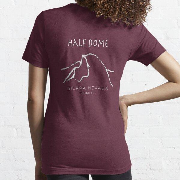 Half Dome Essential T-Shirt