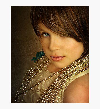 Angelee Photographic Print