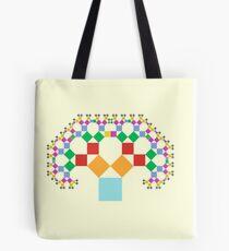 Pythagoras Original Tote Bag