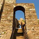 Stairway to heaven by moor2sea