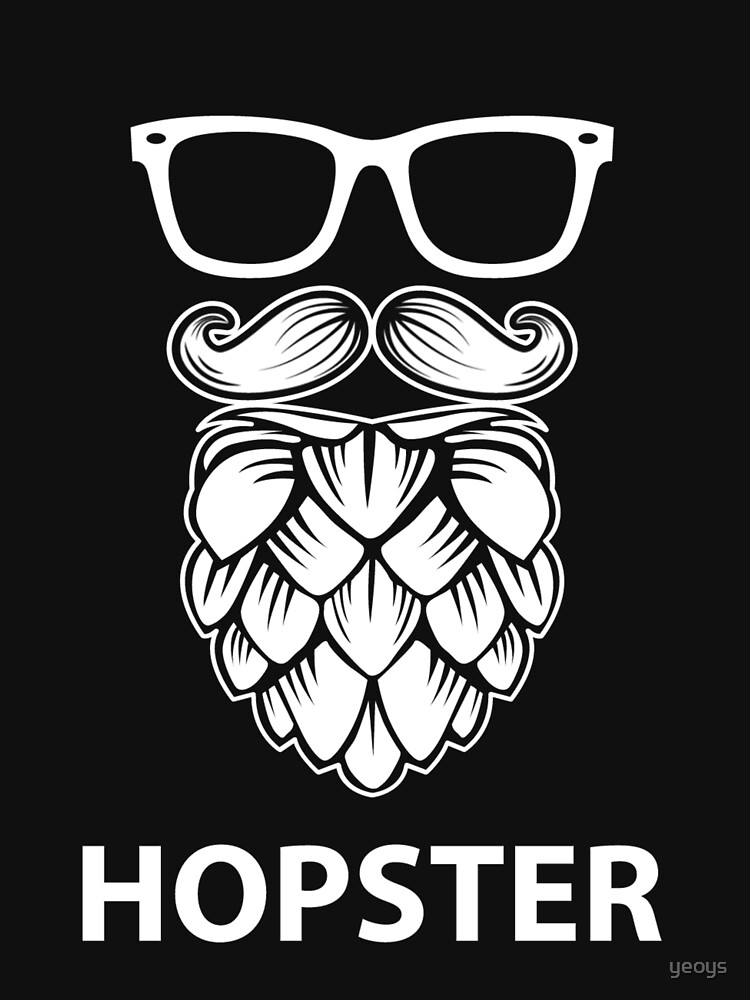 Hopster - Craft Beer von yeoys