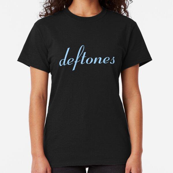 Mot/örhead Damen T-Shirt Cutted Back Band Tee mit Logo-Print