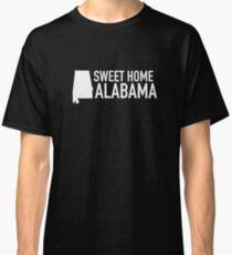 Alabama Sweet Home Classic T-Shirt