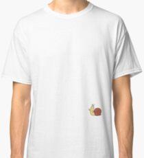 A Subtle Guest Classic T-Shirt