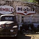 Humble on 66 by BodieBailey