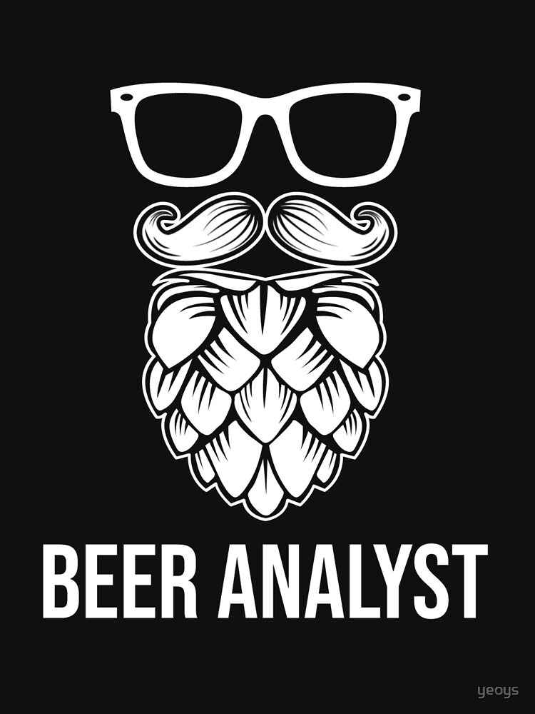Beer Analyst - Craft Beer by yeoys