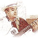 Guitara by ☼Laughing Bones☾