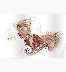 Guitara Poster