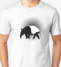 The Majestic Tapir Unisex T-Shirt