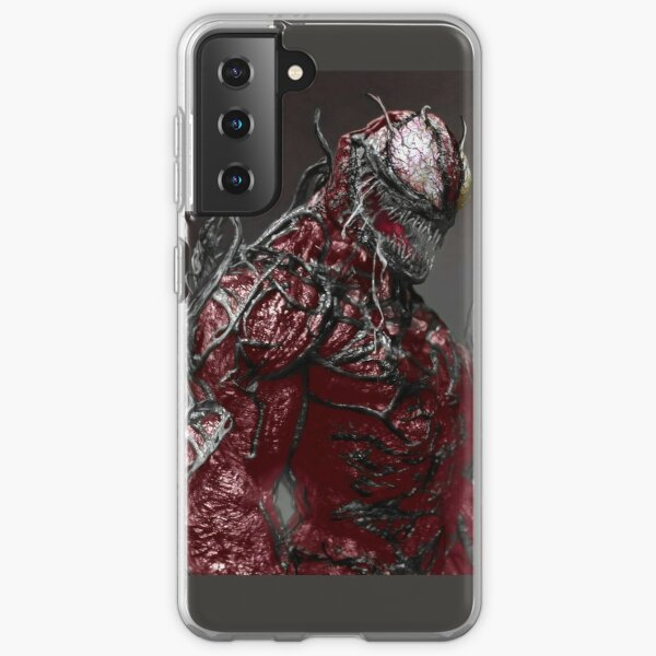 Carnage Concept 2 Samsung Galaxy Soft Case