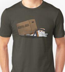 Mewtal Gear Solid T-Shirt