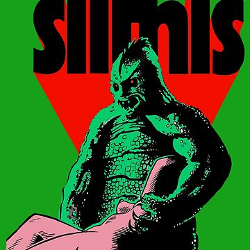 Spawn Of The Slithis 1977 by Slithis