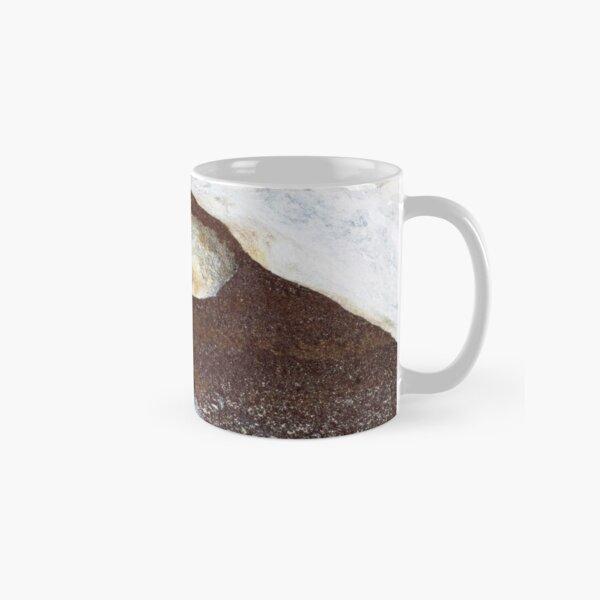 Walking on Mars  Classic Mug