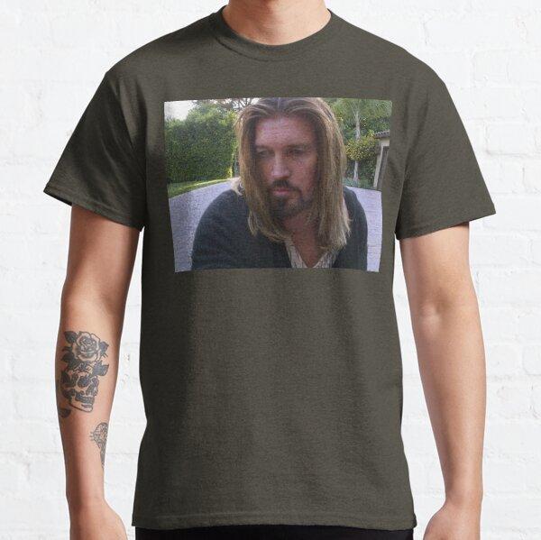 Feeling- Pensive Classic T-Shirt