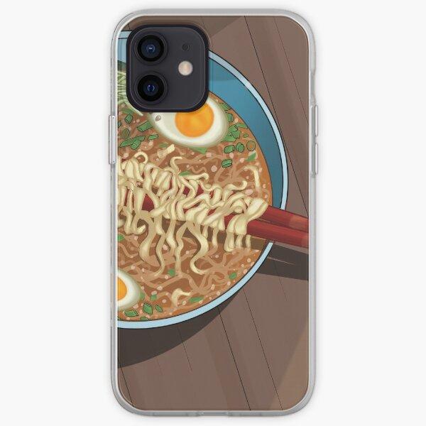 Ramen iPhone Soft Case