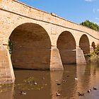 Richmond Bridge Tasmania by Callum Brown