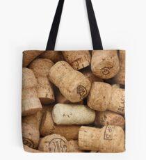 Put a cork in it! Tote Bag