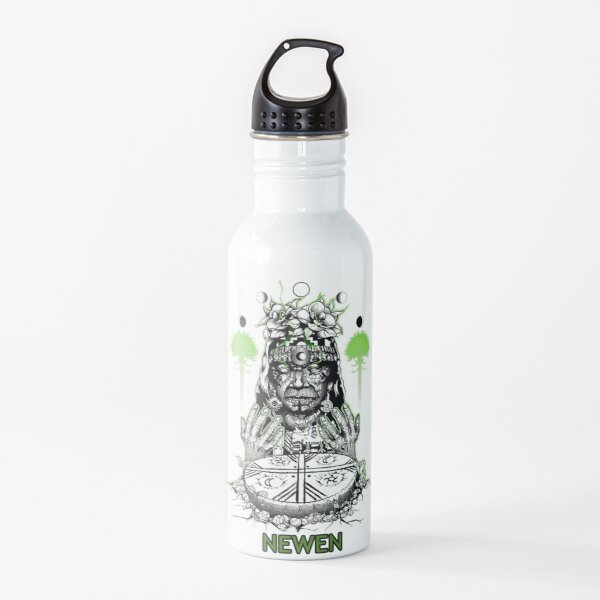 Newen MAPUCHE Botella de agua