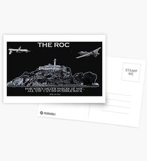 Welcome to the ROC Postcards