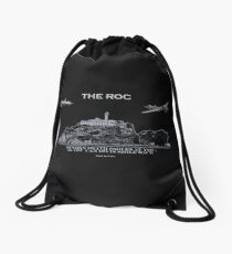 Welcome to the ROC Drawstring Bag