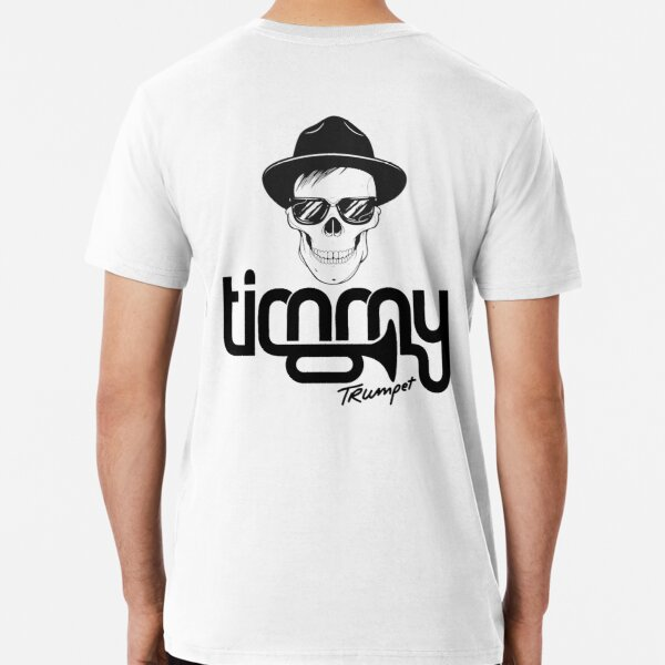 Trompette Timmy T-shirt premium