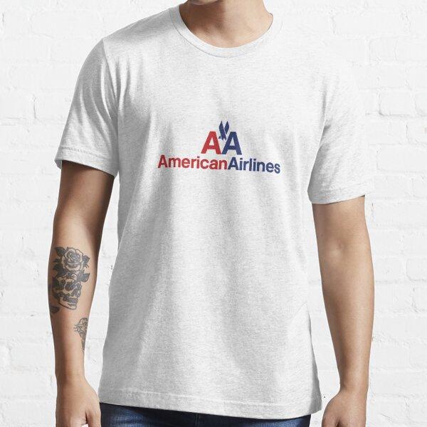 Best Seller - American Airlines Merchandise Essential T-Shirt