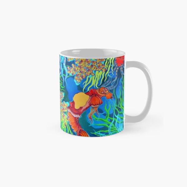 Aquatica Classic Mug