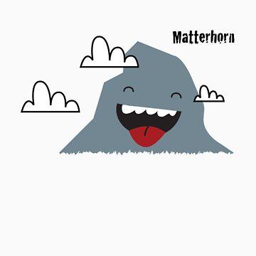 Matterhorn by swisscreation