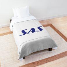 Best Seller - Scandinavian Airlines Merchandise Comforter