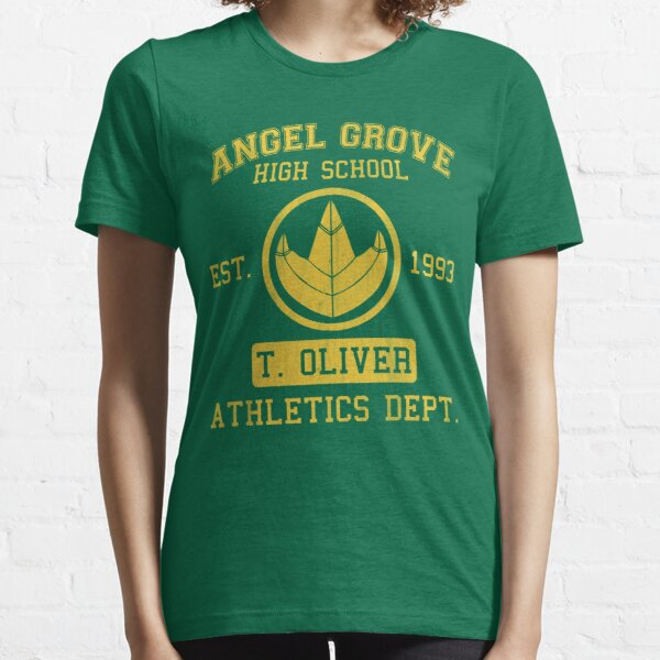 Green Team Essential T-Shirt