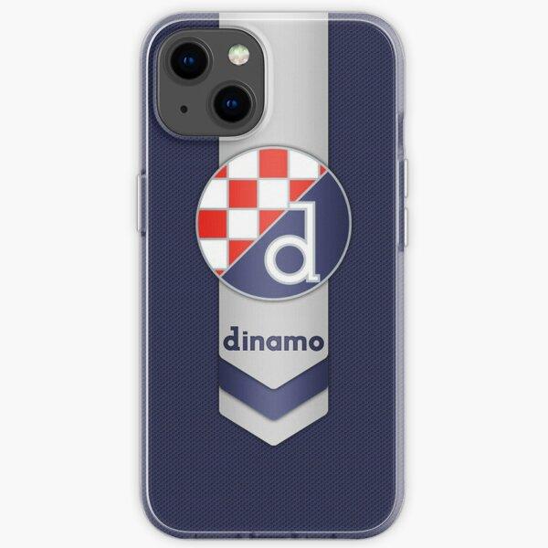 Zagreb Art Hintergrund iPhone Flexible Hülle