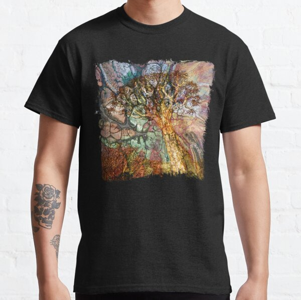 The Atlas Of Dreams - Color Plate 87 Classic T-Shirt