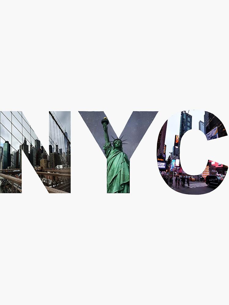 New York City  by annajudith