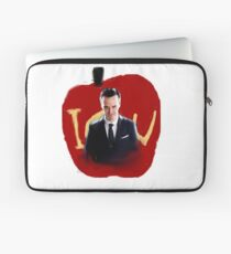 Moriarty iou Laptop Sleeve