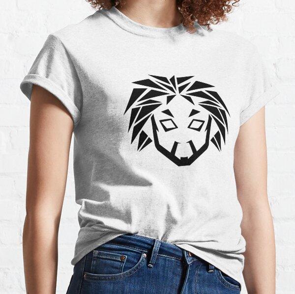 Jagged Stone Logo Classic T-Shirt