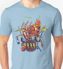Rocking Lobster Slim Fit T-Shirt
