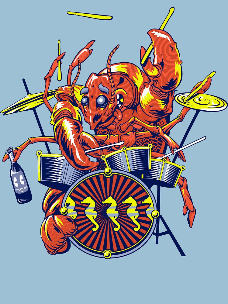 Rocking Lobster | Unisex T-Shirt