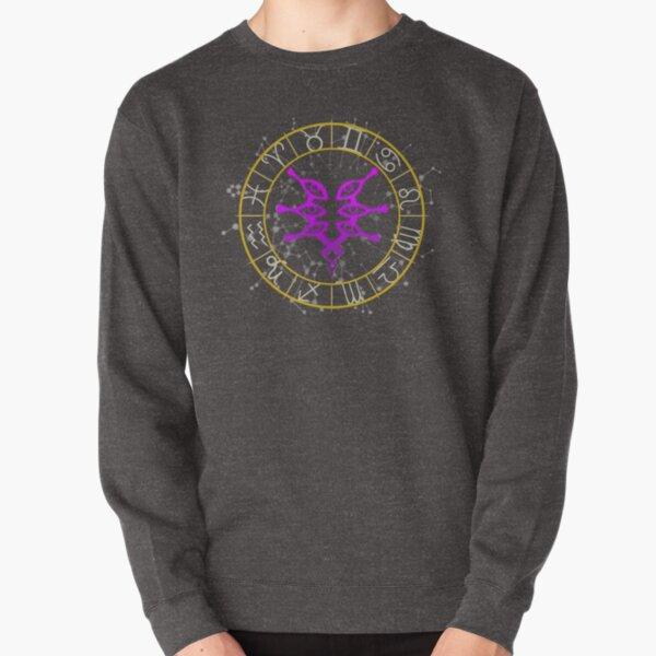 Symbol Of Grima Pullover Sweatshirt
